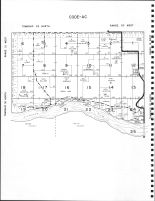 Code AC - Township 32 North, Range 20 West, Keya Paha County 1964